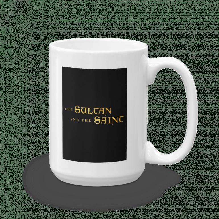 sultan and the saint mug 15 oz version 1 mockup handle on right